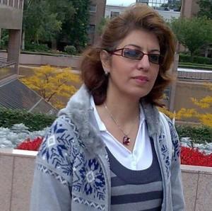 Shahrzad Zofan