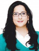 Tina Hessami