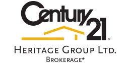 Century 21 Heritage Group Inc.